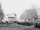Inauguration Day, University of Virginia Posters