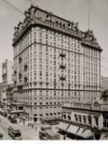 Hotel Manhattan, New York Photo
