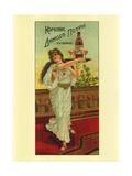 Congnac - Dinosoth Pouri of Pireus Prints