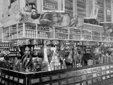 Edw. Neumann, Broadway Market, Detroit, Mich. Photo