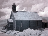 Bodie Is a Ghost Town Photo by Carol Highsmith