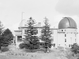 Observatory of University of Michigan, Ann Arbor, Mich. Photo
