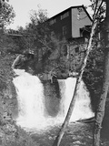 Mills at Ithaca, N.Y. Photo