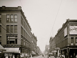 Seventh Street, St. Paul, Minn. Photo