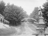 N.H. I.E. New Hampshire Veterans Association Grounds, Weirs, Lake Winnipesaukee, N.H. Photo