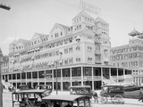 Islesworth Hotel, Atlantic City, N.J. Photo