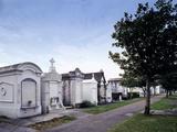 City of the Dead - Cemetery Photo by Carol Highsmith