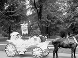 Bi-Centenary Celebration, Floral Parade, Ladies from Holy Parish Redeemer, Detroit, Mich. Photo