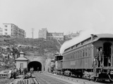 Bergen Tunnel, N.J., East Photo