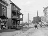 Union Avenue, Lakeport, N.H. Photo
