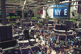 New York Stock Exchange Photo by Carol Highsmith