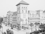 Hotel Alcazar and Annex, St. Augustine, Fla. Photo