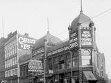 Askin Marine Credit Parlors, Detroit, Mich. Photo