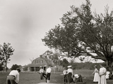Manhasset, at the Golf Links, (Manhanset House), Shelter Island, N.Y. Photo