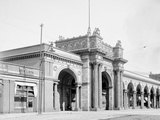 Union Station, Columbus, Ohio Photo