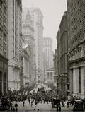Broad Street, New York City Posters