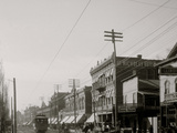 Central Avenue, Hot Springs, Arkansas Photo