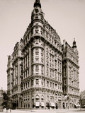 Ansonia Apartments, New York Photo