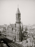 Jefferson Market Court House, New York Photo