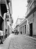 O'Reilly Street, Havana Photo