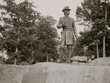 Statue of General Warren, Gettysburg, Pa. Prints