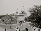 The Hippodrome, Euclid Beach Park, Cleveland, Ohio Posters