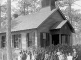 The School at Pinehurst, Summerville, S.C. Posters