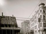 Carondelet Street, New Orleans, La. Photo