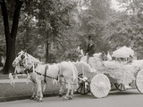 Bi-Centenary Celebration, Floral Parade, Ladies of the Maccabees, Detroit, Mich. Photo