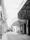 Calle Oreilly, Havana, Cuba Photo