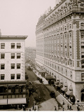 Hotel Astor, New York, N.Y. Photo