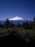 Mount Shasta,- 14,162' - California's Highest Photo by Carol Highsmith