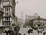 Herald Square, New York City Prints