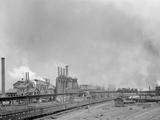 Illinois Steel Works, Joliet Photo
