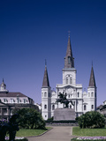Jackson Square Photo by Carol Highsmith