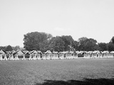West Point, N.Y., Battalion Passing in Review Photo