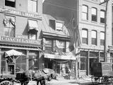 Betsy Ross House, Philadelphia, Pa. Photo