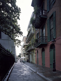 Pirate's Alley Photo by Carol Highsmith