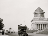 Grants Tomb and Riverside Drive, New York, N.Y. Photo