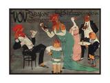 Vov Zabajone Posters by Aldo Mazza