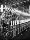 American Woolen Company Machine Photo