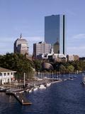 Boston Marina Photo by Carol Highsmith