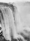 The Horseshoe Falls, Niagara Photo