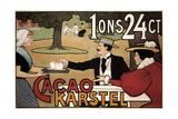 Cacao Karstel Posters by Johann George Van Caspel