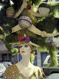 Mardi Gras Coiffure Photo by Carol Highsmith