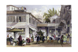 Canton Street Posters by Thomas Allom