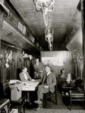 New York Central Railway (Railroad) Photographic Car Photo