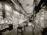 N.Y. Drug Store, Pennsylvania Station Photo