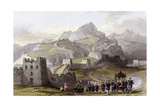 Great Wall China Posters by Thomas Allom