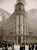 J.P. Morgan Co.S Offices, Drexel Building, New York Photo